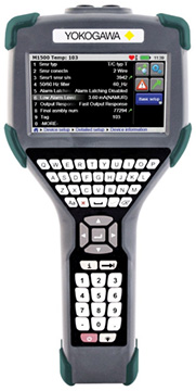 Yokogawa YHC5150X Portable Hart Communicator