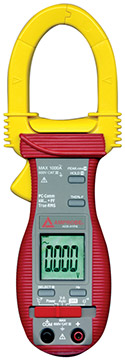 Amprobe ACD-41PQ Clamp-on Power Meter