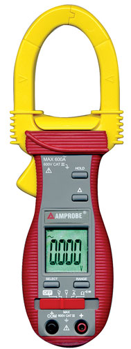 Amprobe ACD-6 PRO Clamp-on Multimeter