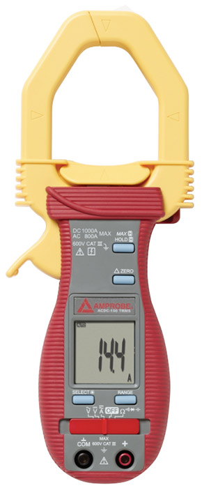 Amprobe ACDC-100 Clamp-on Multimeter