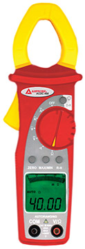 Amprobe ACDC-400 Clamp-on Multimeter