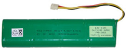 AEMC Rechargeable Battery