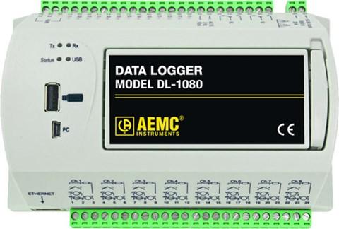 Data Logger - MadgeTech Temperature, Humidity, Pressure Data Loggers