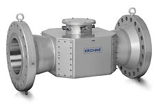 Krohne Altosonic V