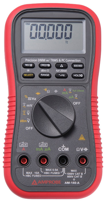 Amprobe AM-140-A Multimeter