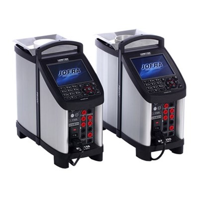 Ametek RTC-158 & RTC-250 Reference Temperature Calibrators