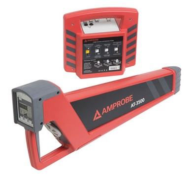 Amprobe AT-3500 Underground Cable/Pipe Locator System