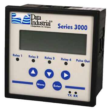 Badger Meter Model 3000 Flow Monitor