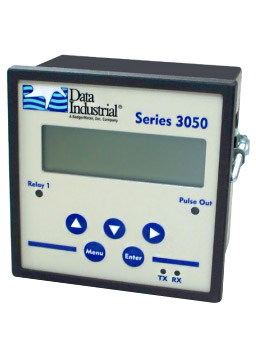 Badger Meter 3050 Energy Monitor