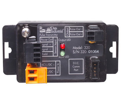 Badger Meter Model 320 Pulse Transmitter