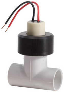 Badger Meter Series 735 Flow Sensors