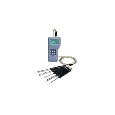 Kanomax Climomaster Series Thermal Anemometers