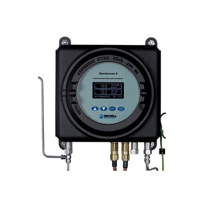 Michell Instruments Condumax II Dew Point Analyzer