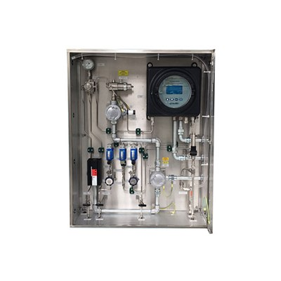 Michell Instruments Condumax II Dew Point Analyzer System