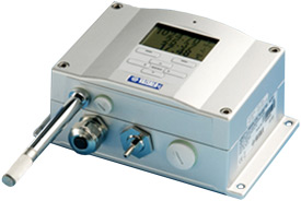 Vaisala DMT340 Series Dewpoint and Temperature Transmitters
