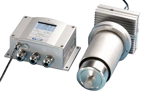 Vaisala DMT345 and DMT346 Dewpoint Transmitters