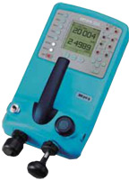 GE Druck DPI 610/615