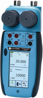 GE Druck DPI 620 Multifunction Calibrator + HART Communicator