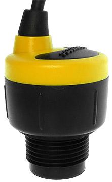 Flowline EchoPod DL14 Ultrasonic Level Sensor   Level Transmitters ...
