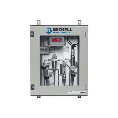 Michell Instruments ES20 Sampling System