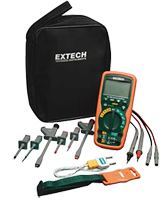 Extech EX520 Multimeter