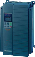 Fuji Electric FRENIC-5000G11S / P11S Inverter