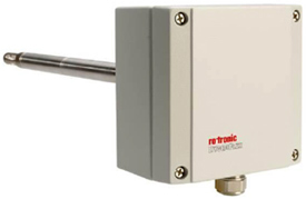 Rotronic HygroFlex7-Series Humidity Transmitters