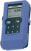 Horiba W-20XD Series Water Quality Monitoring System