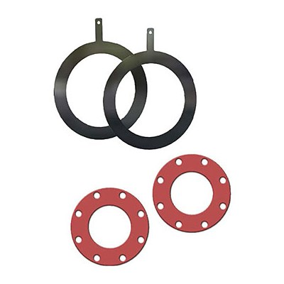 Seametrics Grounding Ring/Gasket Kit