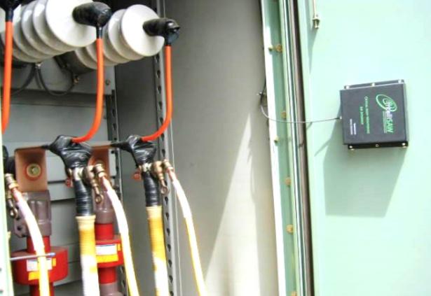 Intellisaw Electrical Panel Monitoring