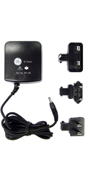GE Druck Mains Adapter