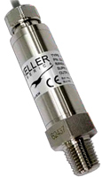 Keller Preciseline High Accuracy Pressure Transmitter