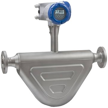 Krohne OPTIMASS 6000 Coriolis Mass Flow Meter