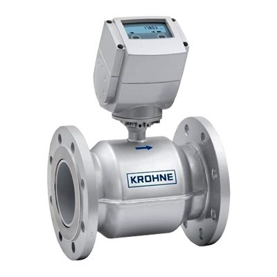 KROHNE WATERFLUX 3000 Electromagnetic Flow Meter