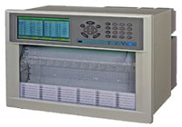 CHINO LE5000 Series Strip Chart Recorder
