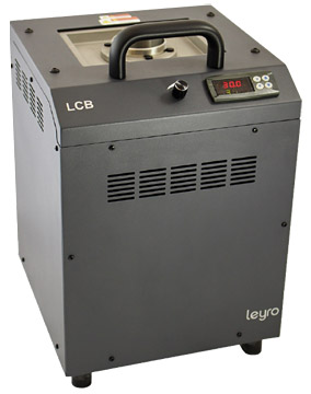 Leyro LCB Micro Bath Temperature Calibrator