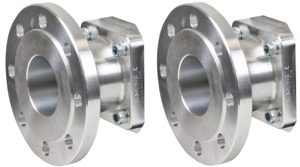 Macnaught MX Series Flange Kits