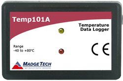 MadgeTech Temp101A Temperature Data Logger