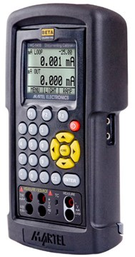 Martel DMC-1410 Documenting Multi-Function Calibrator