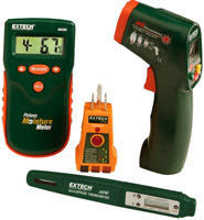 Extech Mo280 Kh Home Inspector Kit Handheld Infrared