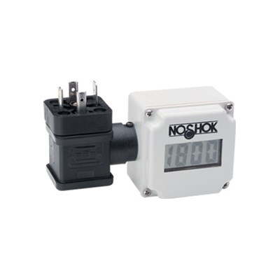 NoShok Model 1800 Digital Indicator