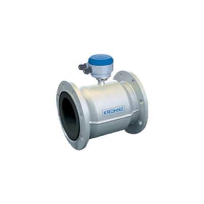KROHNE OPTIFLUX 2000 Electromagnetic Flow Sensor