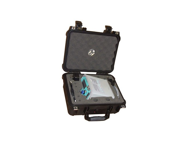 Phymetrix Carrying Case for PPBa