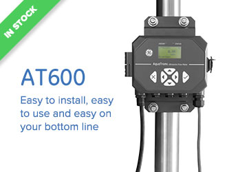 AT600 - Easy to install, easy to use and easy on your bottom line