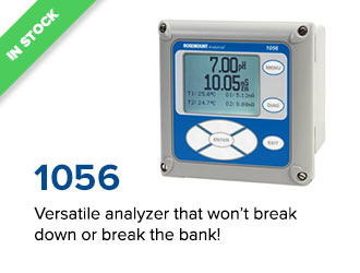 Versatile analyzer that won't break down or break the bank!