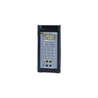 Martel PTC-8001 Temperature Calibrator