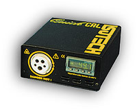 Isotech QuickCal 550 Dry Block Calibrator