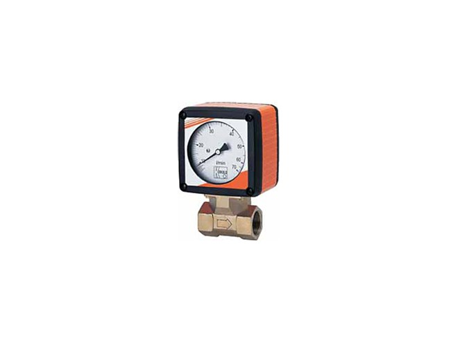 Kobold RCD Series Differential Pressure Flow Meter