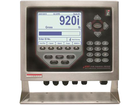 Rice Lake 920i Weight Indicator / Controller