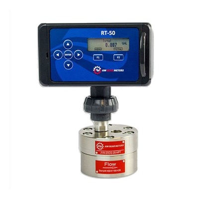 AW Gear Meters RT-50 Transmitter